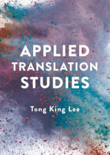 Omslag - Applied Translation Studies