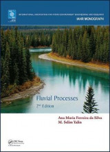Omslag - Fluvial Processes