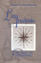 Omslag - Lay Analysis