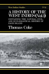 Omslag - A History of the West Indies