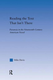 Reading the Text That Isn't There av Mike Davis (Heftet)