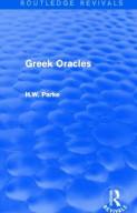 Greek Oracles