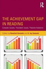 Omslag - The Achievement Gap in Reading