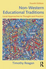 Omslag - Non-Western Educational Traditions