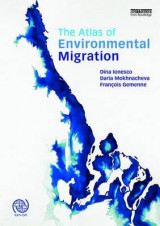 Omslag - The Atlas of Environmental Migration