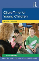Omslag - Circle Time for Young Children