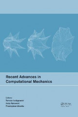 Omslag - Recent Advances in Computational Mechanics