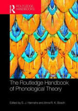 Omslag - The Routledge Handbook of Phonological Theory