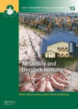 Omslag - Air Quality and Livestock Farming