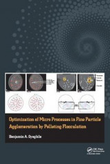 Omslag - Optimization of Micro Processes in Fine Particle Agglomeration by Pelleting Flocculation