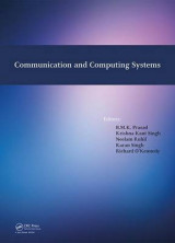 Omslag - Communication and Computing Systems