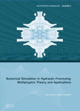 Omslag - Numerical Simulation in Hydraulic Fracturing: Multiphysics Theory and Applications
