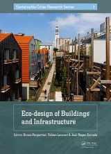 Omslag - Eco-Design of Buildings and Infrastructure