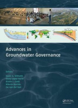 Omslag - Advances in Groundwater Governance