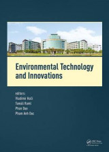 Omslag - Environmental Technology and Innovations
