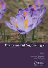 Omslag - Environmental Engineering V