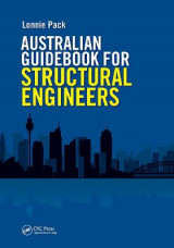 Omslag - Australian Guidebook for Structural Engineers