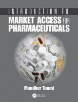 Omslag - Introduction to Market Access for Pharmaceuticals