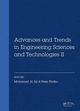 Omslag - Advances and Trends in Engineering Sciences and Technologies II