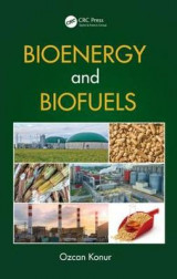 Omslag - Bioenergy and Biofuels
