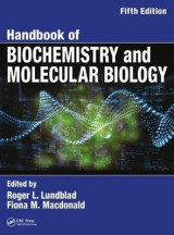 Omslag - Handbook of Biochemistry and Molecular Biology, Fifth Edition