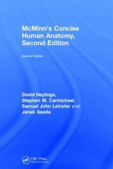 Omslag - McMinn's Concise Human Anatomy, Second Edition