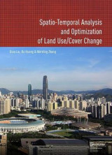 Omslag - Spatio-temporal Analysis and Optimization of Land Use/Cover Change