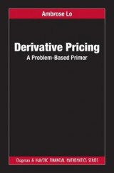 Omslag - Derivative Pricing