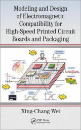 Omslag - Modeling and Design of Electromagnetic Compatibility for High-Speed Printed Circuit Boards and Packaging