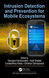 Omslag - Intrusion Detection and Prevention for Mobile Ecosystems