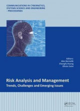 Omslag - Risk Analysis and Management - Trends, Challenges and Emerging Issues