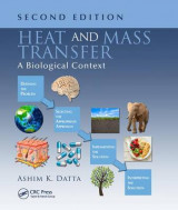 Omslag - Heat and Mass Transfer