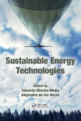 Omslag - Sustainable Energy Technologies