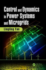 Omslag - Control and Dynamics in Power Systems and Microgrids