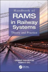 Omslag - Handbook of RAMS in Railway Systems
