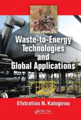 Omslag - Waste-to-Energy Technologies and Global Applications
