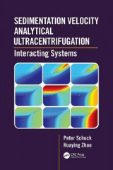 Omslag - Sedimentation Velocity Analytical Ultracentrifugation
