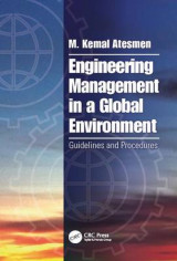 Omslag - Engineering Management in a Global Environment
