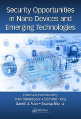 Omslag - Security Opportunities in Nano Devices and Emerging Technologies
