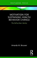 Omslag - Motivation for Sustaining Health Behavior Change