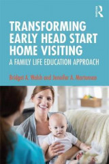 Omslag - Transforming Early Head Start Home Visiting
