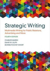 Omslag - Strategic Writing