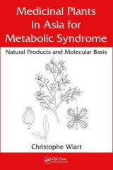 Omslag - Medicinal Plants in Asia for Metabolic Syndrome