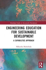 Omslag - Engineering Education for Sustainable Development