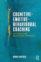 Omslag - Cognitive-Emotive-Behavioural Coaching