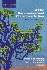 Omslag - Water Governance and Collective Action