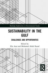 Omslag - Sustainability in the Gulf