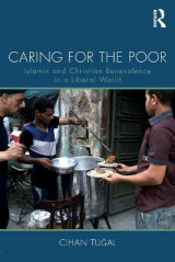 Omslag - Caring for the Poor
