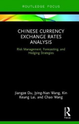 Omslag - Chinese Currency and Exchange Rates Analysis