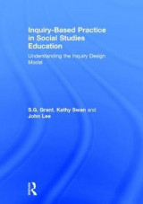 Omslag - Inquiry-Based Practice in Social Studies Education